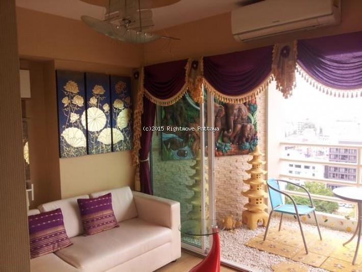 c001046 Condominiums for sale in Central Pattaya Pattaya