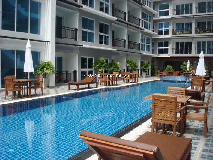 studio condo in central pattaya for rent the avenue residence1951919838  to rent in Central Pattaya Pattaya