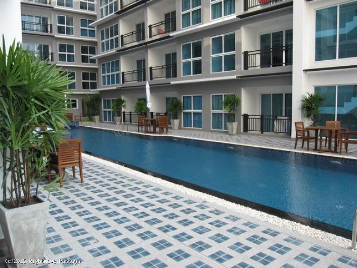 Rightmove Pattaya 1 bedroom condo in central pattaya for rent the avenue residence947870278   to rent in Central Pattaya Pattaya