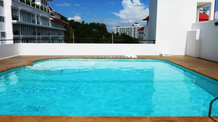 2 bedroom condo in pratumnak for sale siam ocean view1617303529  for sale in Pratumnak Pattaya