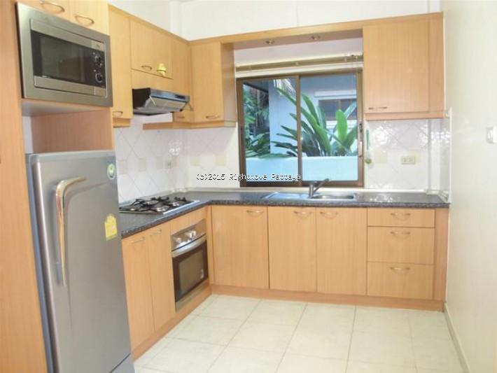 3 bedrooms house for rent in jomtien royal park village
