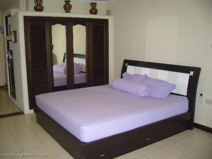 pic-2-Rightmove Pattaya studio condo in jomtien for rent view talay 2 a   to rent in Jomtien Pattaya