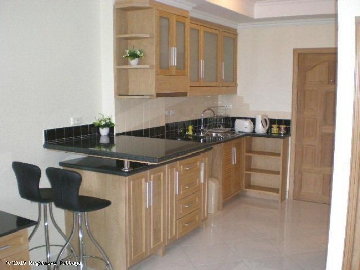 pic-2-Rightmove Pattaya studio condo in jomtien for rent view talay 2 a587361015   to rent in Jomtien Pattaya