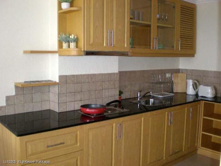 pic-4-Rightmove Pattaya studio condo in jomtien for rent view talay 2 b   to rent in Jomtien Pattaya