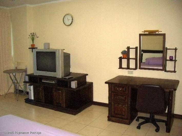 pic-4-Rightmove Pattaya studio condo in jomtien for rent view talay 2 a   to rent in Jomtien Pattaya