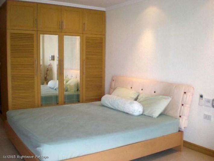 pic-3-Rightmove Pattaya studio condo in jomtien for rent view talay 2 b   to rent in Jomtien Pattaya
