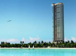 Cetus Beachfront Condo In Jomtien