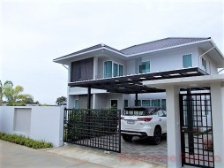 Greenfield Villas 6 House In East Pattaya