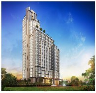 Arcadia Millenium Tower Condo In South Pattaya