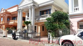 3 Beds House For Sale In North Pattaya - Roman Grandville