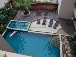 1 Bed Condo For Sale In Pratumnak - Executive Residence 4
