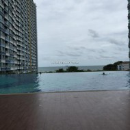 1 Bed Condo For Sale In Jomtien - Lumpini Park Beach