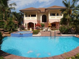 3 Beds House For Sale In East Pattaya - Madison Gardens