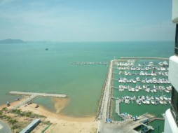 3 Bed Condo For Sale In Na Jomtien - Ocean Marina