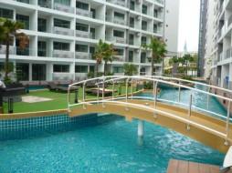 1 Bed Condo For Rent In Jomtien - Laguna Beach Resort 1