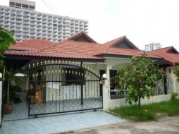 2 Beds House For Rent In Jomtien - Royal Park Village