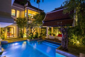 4 Bed House For Sale In Na Jomtien - View Talay Marina