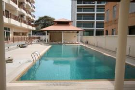 1 Bed Condo For Sale In Pratumnak - Emerald Palace