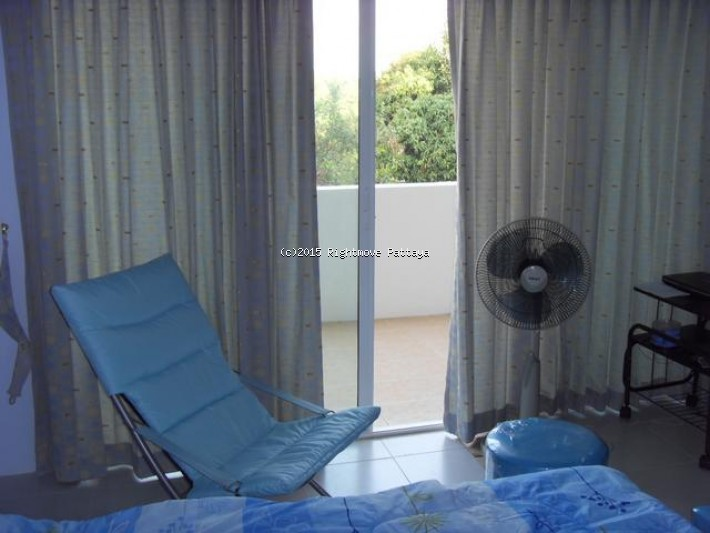 Condominiums  in Wong Amat Pattaya