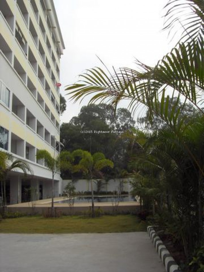 studio condo in wongamart naklua for sale ad condo45677005  for sale in Wong Amat Pattaya