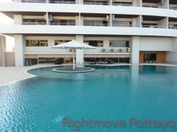 Studio Condo For Sale In Central Pattaya - Center Point Tower