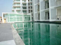 3 Bed Condo For Sale In Na Jomtien - Beach Front Jomtien