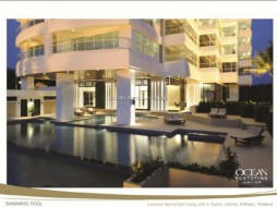 1 Bed Condo For Sale In Na Jomtien - Ocean Portofino