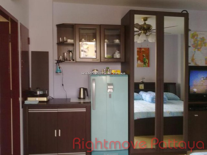 ad condominium for sale in Wong Amat Pattaya