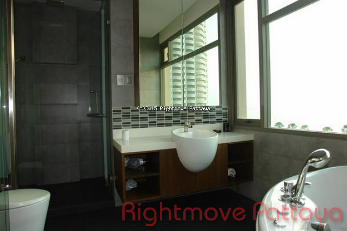 pic-5-Rightmove Pattaya 1 bedroom condo in wongamart naklua for sale ananya 3 4   for sale in Wong Amat Pattaya