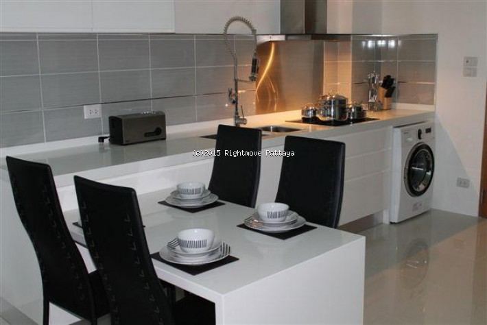 pic-3-Rightmove Pattaya 3 bedroom condo in wongamart naklua for rent the sanctuary   to rent in Wong Amat Pattaya