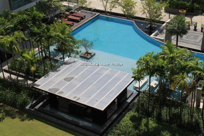 pic-1-Rightmove Pattaya 3 bedroom condo in wongamart naklua for rent the sanctuary   to rent in Wong Amat Pattaya
