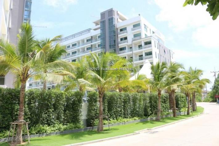 studio condo in jomtien for sale laguna beach resort 11201140162  for sale in Jomtien Pattaya