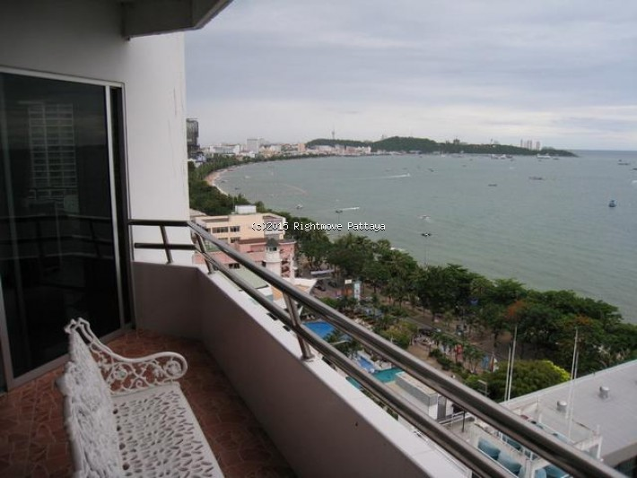 2 bedroom condo in north pattaya for rent markland  to rent in North Pattaya Pattaya
