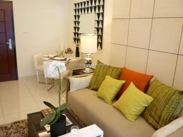 studio condo in pratumnak for sale art on the hill664237508  for sale in Pratumnak Pattaya