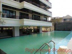 2 Beds Condo For Rent In Central Pattaya - Prime Suite
