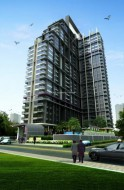 1 Bed Condo For Sale In Jomtien - La Santir