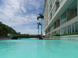 2 Beds Condo For Rent In Na Jomtien - Mussellana