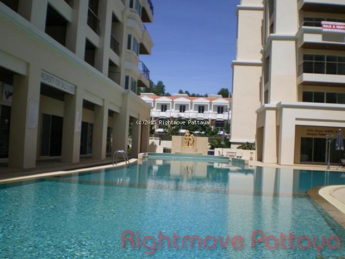 studio condo in jomtien for rent platinum suites935309480    att hyra i Jomtien Pattaya