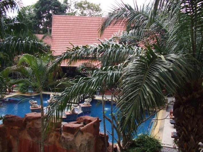 1 bedroom condo in wongamart naklua for rent nova mirage1478772693    to rent in Wong Amat Pattaya