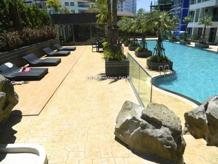 pic-2-Rightmove Pattaya 1 bedroom condo in pratumnak for rent the cliff1251401279   to rent in Pratumnak Pattaya