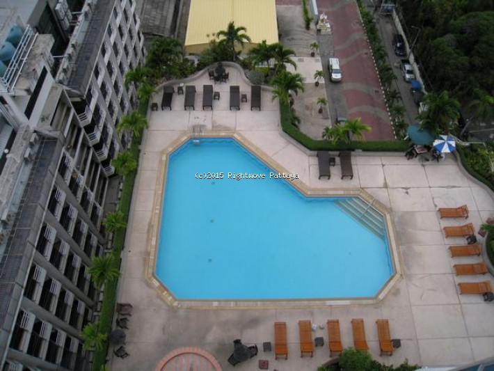 studio condo in north pattaya for rent markland465812422  zu vermieten In Nord-Pattaya Pattaya