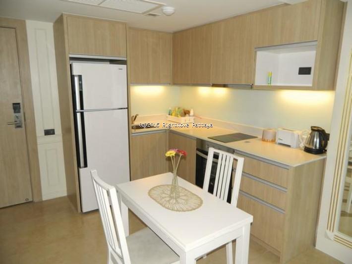 pic-3-Rightmove Pattaya 1 bedroom condo in pratumnak for rent the cliff430882194   to rent in Pratumnak Pattaya