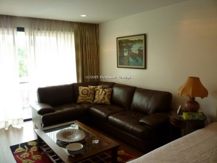 pic-3-Rightmove Pattaya studio condo in north pattaya for rent citismart1591375735   to rent in North Pattaya Pattaya