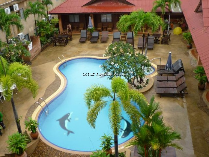 studio condo in north pattaya for rent citismart1591375735  zu vermieten In Nord-Pattaya Pattaya