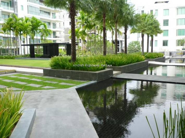 2 bedroom condo in wongamart naklua for rent the sanctuary1603141052    to rent in Wong Amat Pattaya