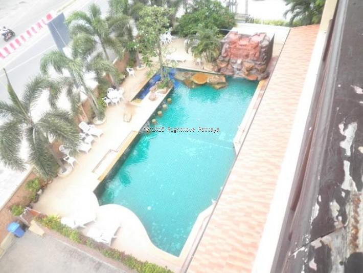1 bedroom condo in jomtien for rent katalina residence1268259658    att hyra i Jomtien Pattaya