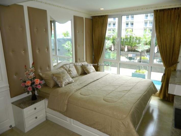 pic-5-Rightmove Pattaya 1 bedroom condo in pratumnak for rent the cliff430882194   to rent in Pratumnak Pattaya