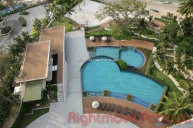 3 Beds Condo For Rent In Wongamat - The Cove