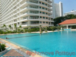 Studio Condo For Rent In Jomtien - View Talay 5 D