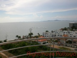 2 Beds Condo For Rent In Na Jomtien - La Royale